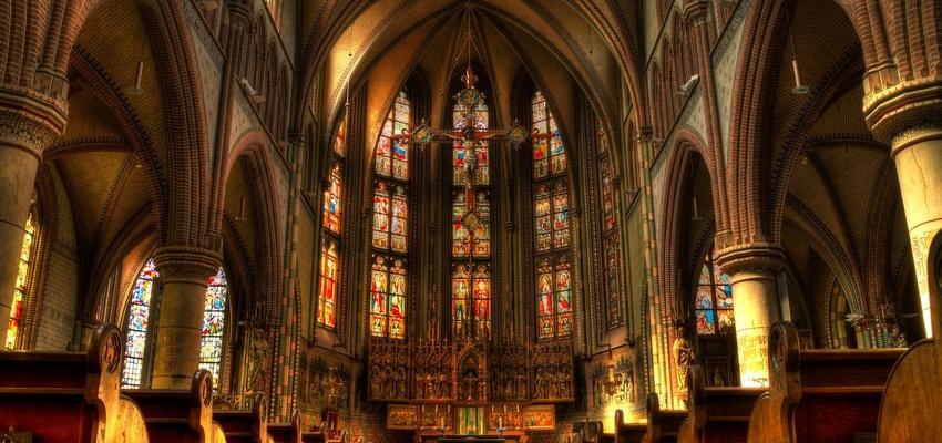 Autour du jour de la Pentecôte