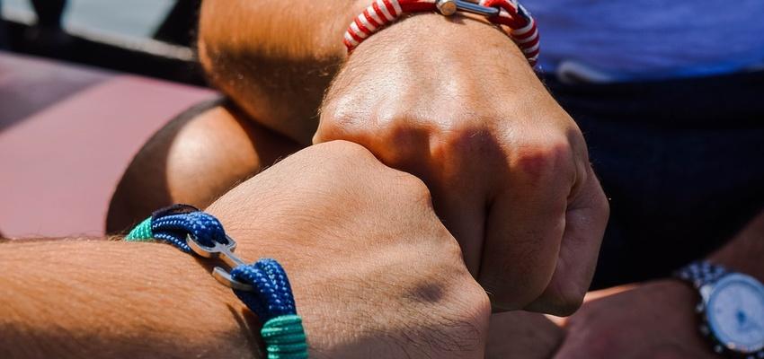10 versets bibliques sur l'amitié